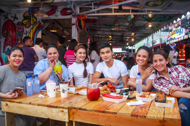 PHOTOS: Magandang Buhay with Bailey, Leila and Kira