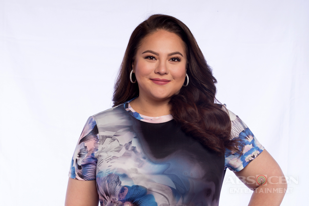 8 photos that show Momshie Karla is a true queen of confidence
