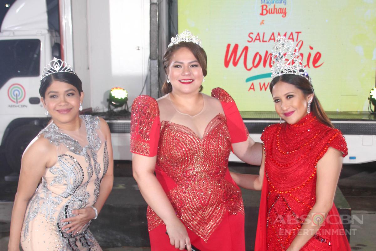PHOTOS: Salamat Momshie Awards in Luzon