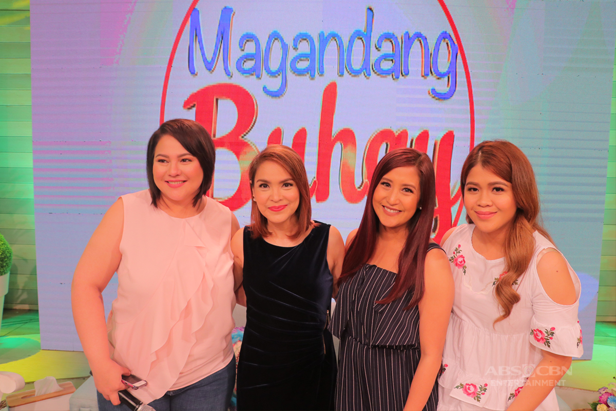 PHOTOS: #MBWinspirasyon with Jamie Rivera