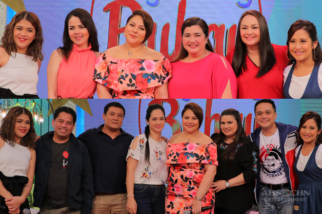 PHOTOS: Happy birthday, Momshie Karla!