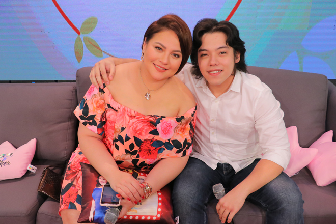 PHOTOS: Karla's birthday celebration on Magandang Buhay