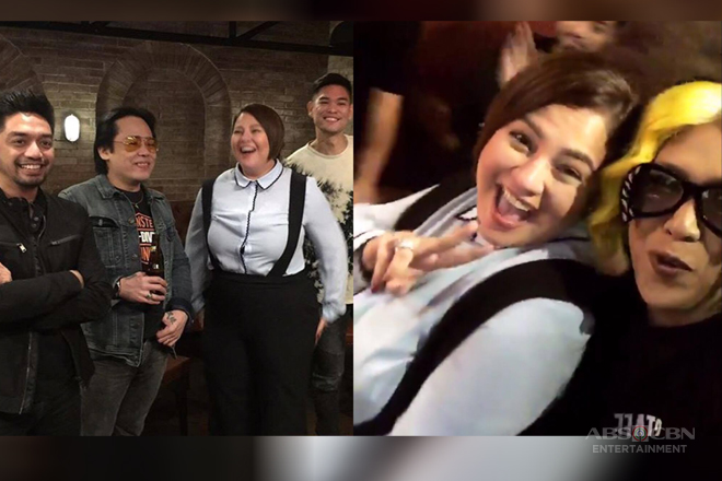 LOOK: Queen Mother Karla's Birthday Celeb!