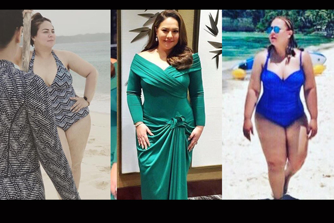 24 photos of Karla Estrada that redefine SEXY!
