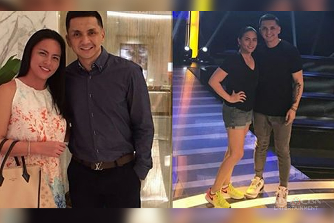 LOOK: LJ Moreno-Alapag with her very own