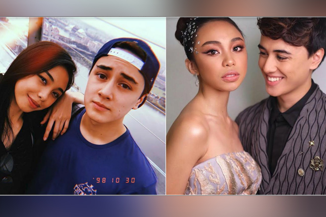 LOOK: 30 photos of MayWard that show their