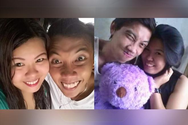 IN PHOTOS: Kilalanin ang babaeng nagpatibok sa puso ni Joven Olvido!