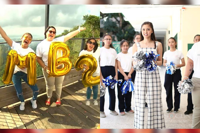 PHOTOS: Magandang Buhay celebrates its 2nd anniversary in Cebu!