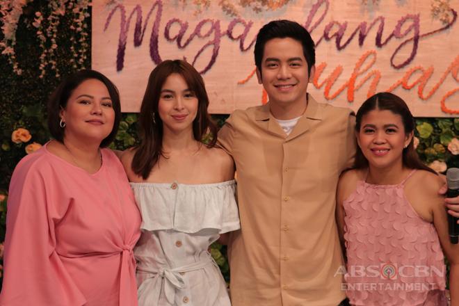PHOTOS: Magandang Buhay with Joshua Garcia