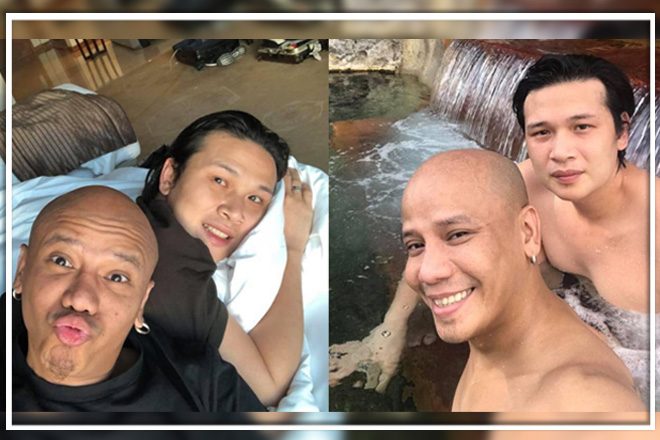 LOOK: Meet Wacky Kiray's loving partner in these 16 photos