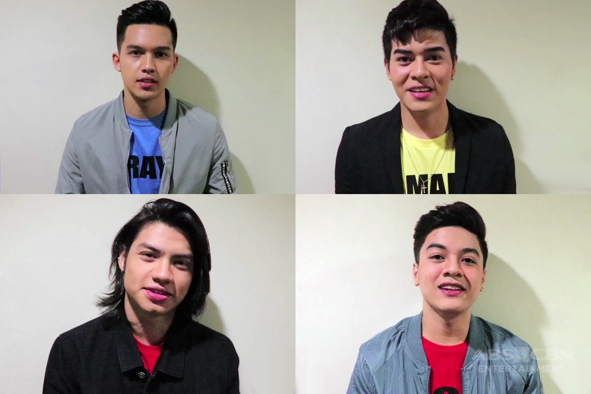 MB Exclusive: New Hashtags members reveal 3 things they can't live without-2