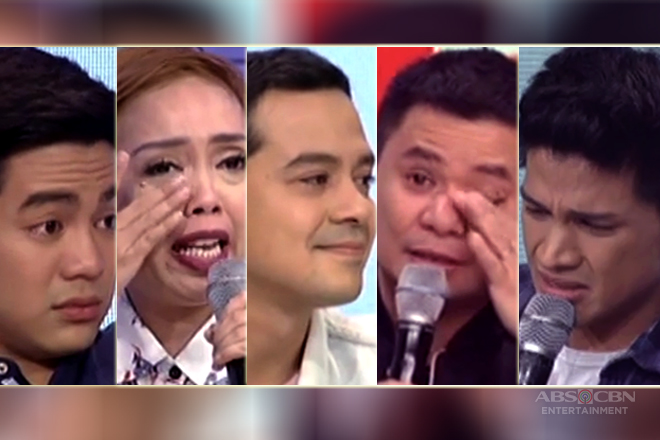 PAANDAR 2017: 5 touching moments on Magandang Buhay that made us cry