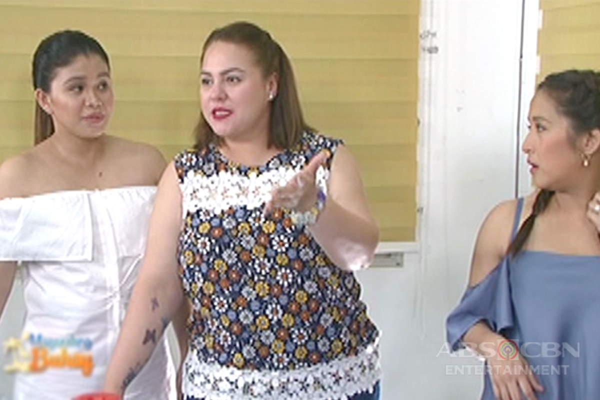 Momshie Karla, may trivia tungkol sa Bulacan