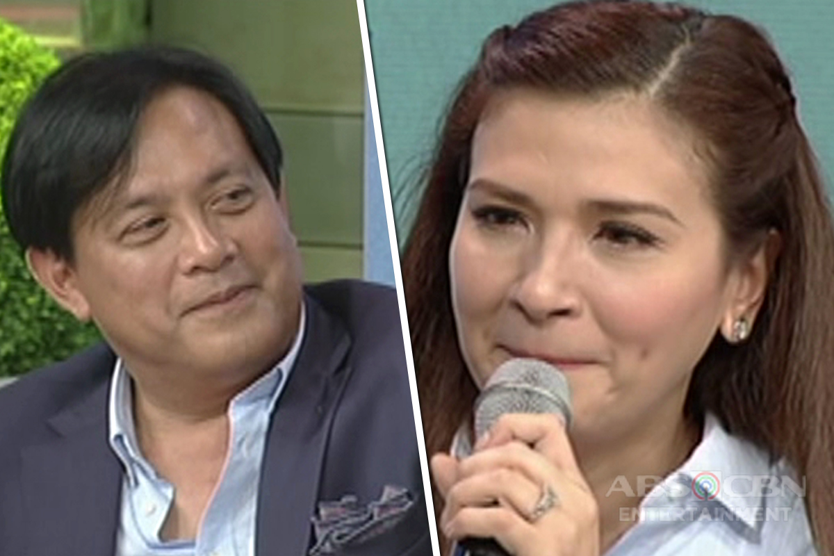 Zsa Zsa gets emotional while giving message to Conrad