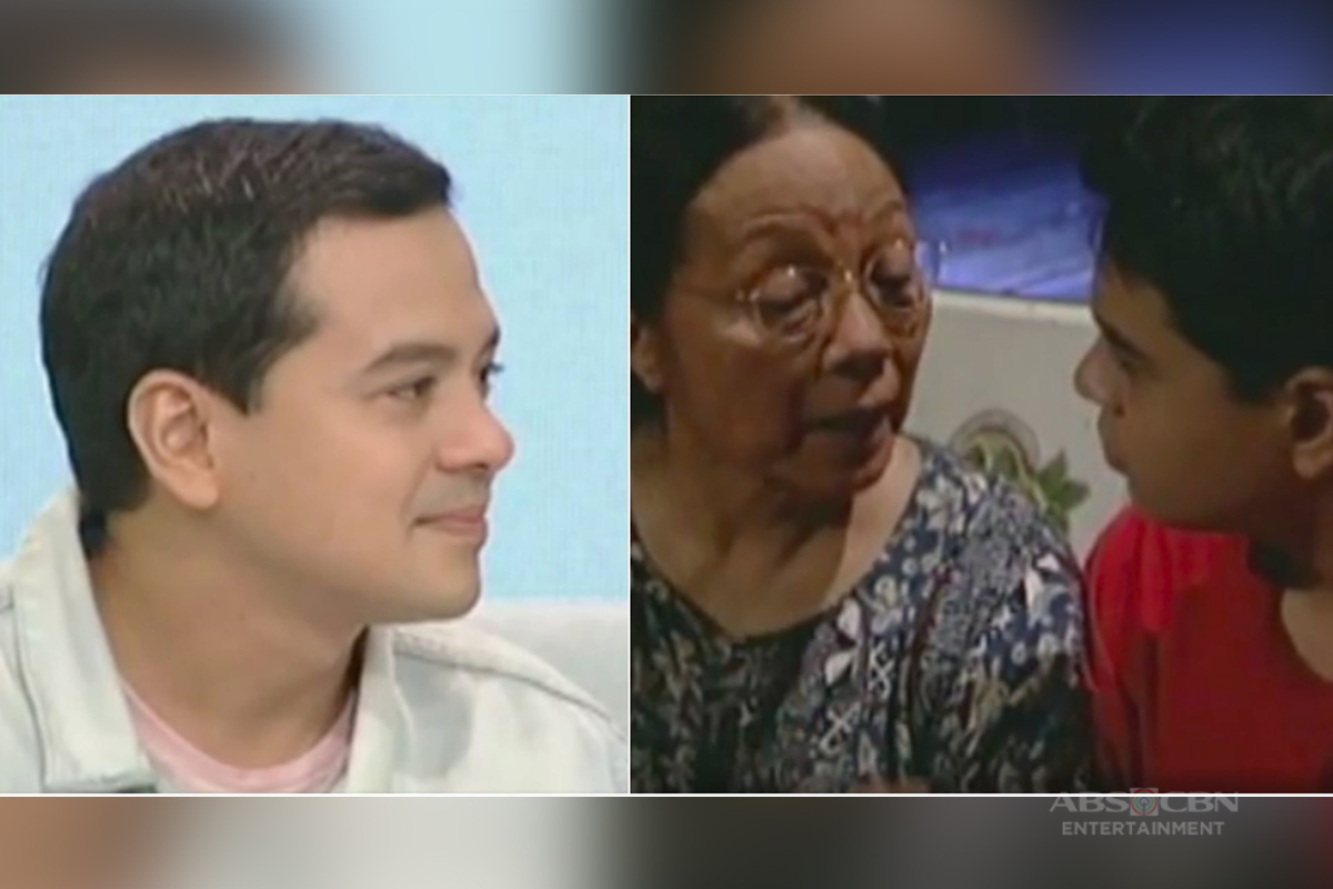 John Lloyd shares why he is really grateful for Caridad Sanchez