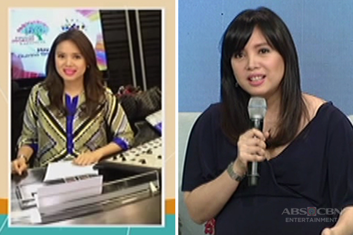Why Niña Corpuz left her job as a field reporter
