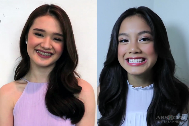 MB EXCLUSIVE: ASAP BFF5's Kira and Ylona share 3 things they can't live without