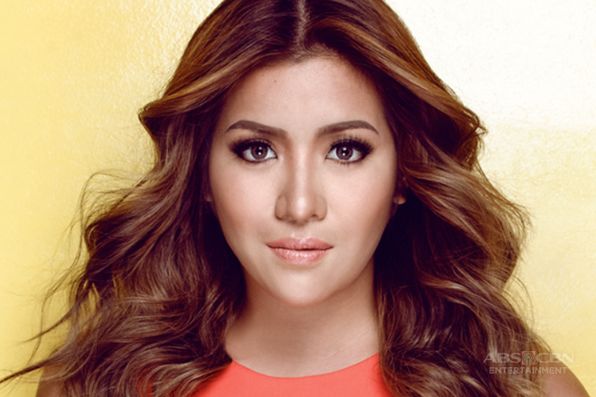 3 fun facts about Angeline Quinto