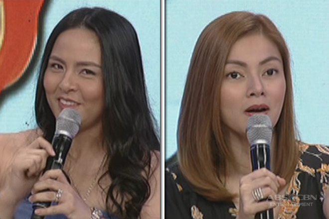 Maricar de Mesa and LJ Moreno's advice to all momshies who want to have a baby