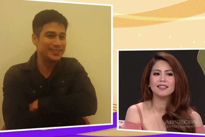 Piolo, may surprise message kay Roselle!