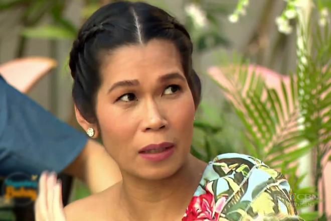 Mamang Pokwang, sinabing gusto niya talaga magkaroon ng swimming pool sa kanyang bahay
