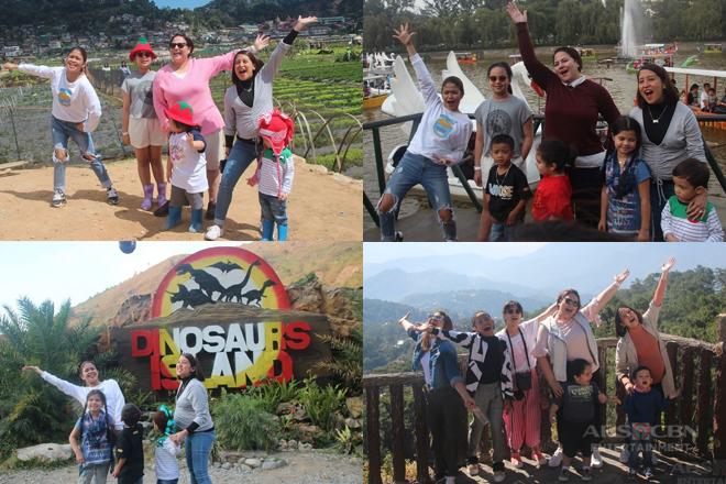 Behind-the-scenes: Magandang Buhay's Baguio Adventure