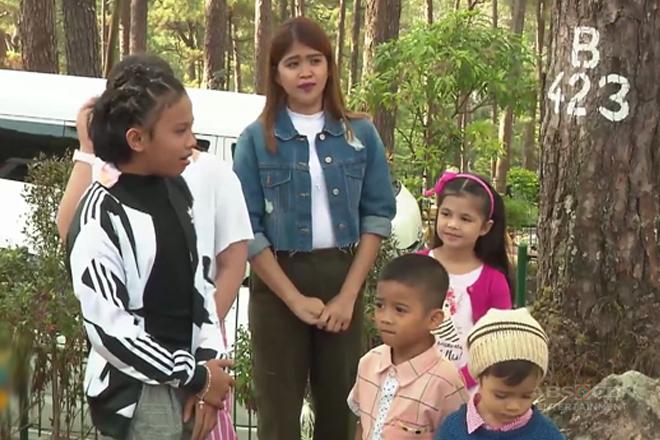 Momshie Melai, tinuruan ang kids kung paano itapon ang negativity