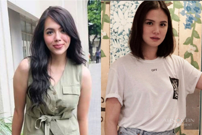 Isabel Oli shares how she became close with Julia Montes