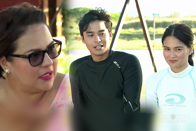 Momshie Karla, may magandang advice sa McLisse
