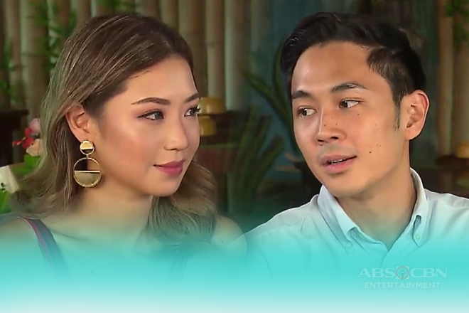 Slater shares how he planned his proposal to Kryz
