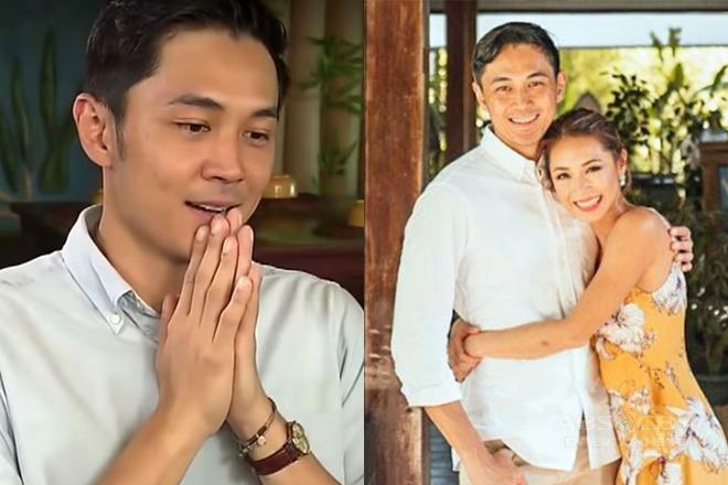Slater Young, may espesyal na mensahe para sa fiancee niyang si Kryz Uy
