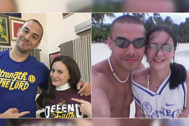 WATCH: How Cheska and Doug Kramer first met