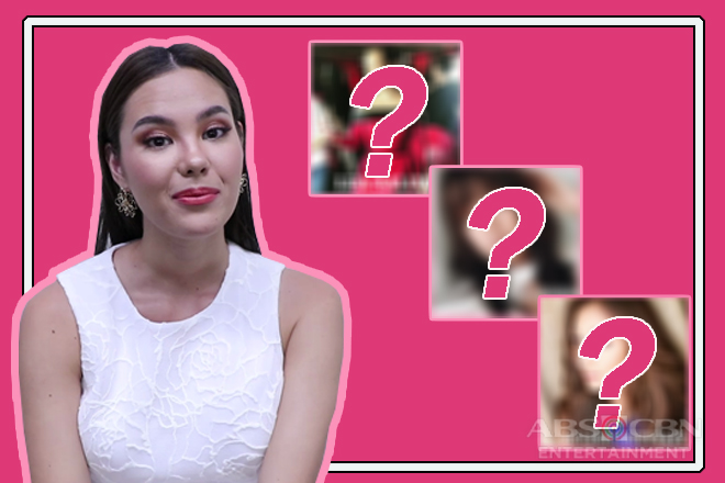 Miss Universe Philippines 2018 Catriona Gray names the 3 women she admires