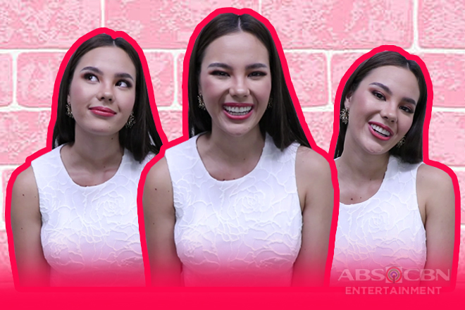 5 things you might not know about Miss Universe Philippines 2018 Catriona Gray