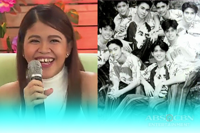 Momshie Melai, ibinuking ang beauty secret ng Streetboys!