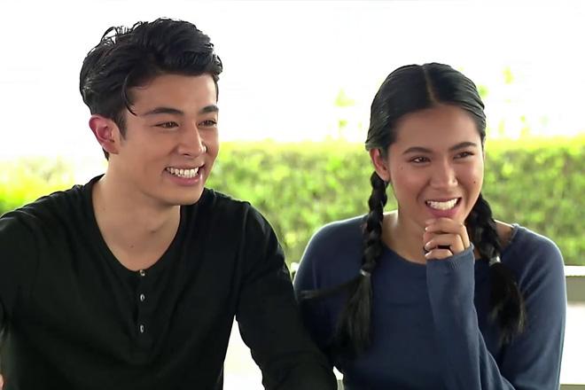 Magandang Buhay: Lou, inaming first boyfriend niya si Andre