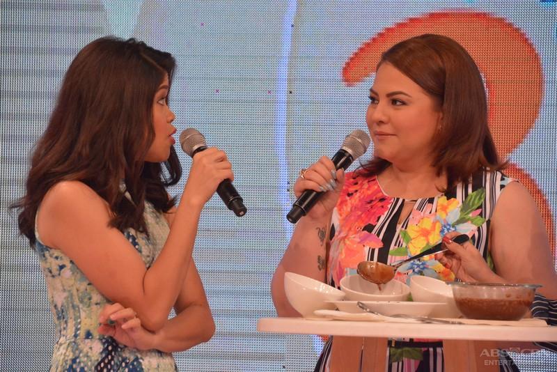PHOTOS: Magandang Buhay with ToMiho