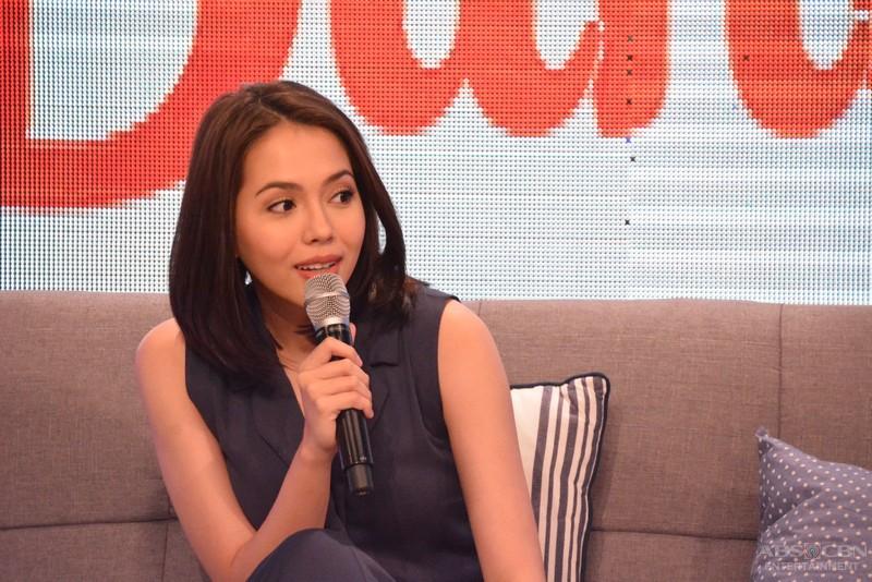 PHOTOS: Magandang Buhay with Julia Montes
