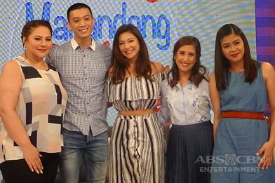 PHOTOS: Magandang Buhay with Karylle & Rufa Mae Quinto