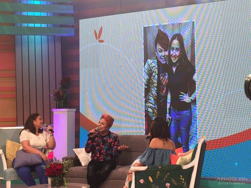 PHOTOS: Magandang Buhay with DJ Jhaiho and DJ Chacha