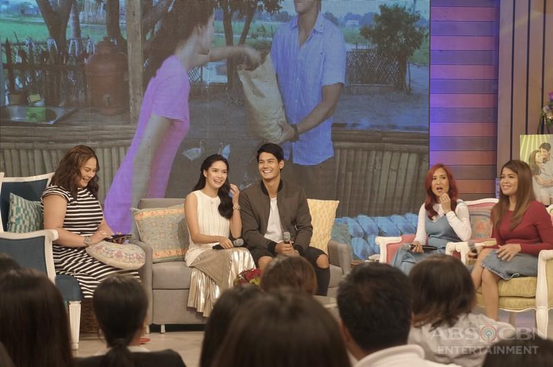 PHOTOS: Magandang Buhay with DanRich
