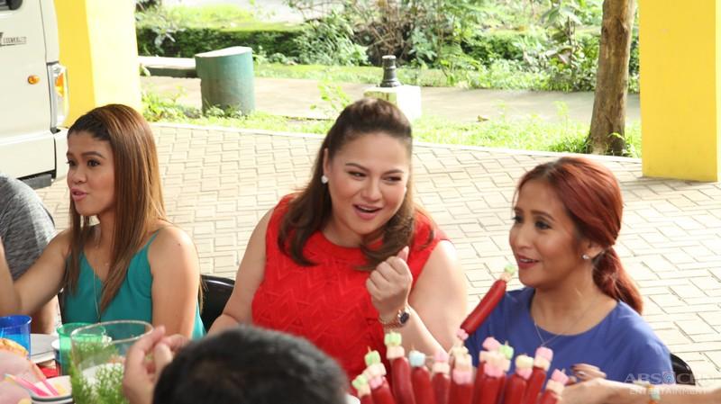 ABS-CBN Christmas Station ID 2016: Magandang Buhay