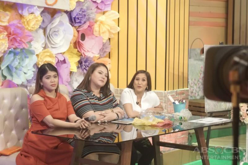 PHOTOS: Magandang Buhay Online Episode 2
