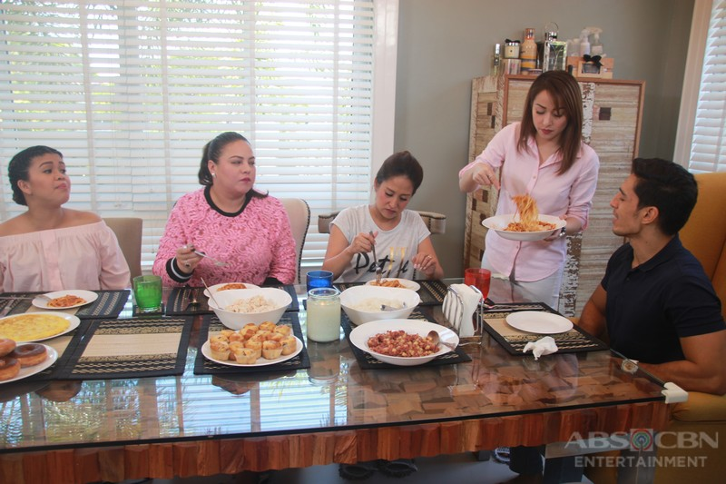 IN PHOTOS: Cristine Reyes' magnificent home