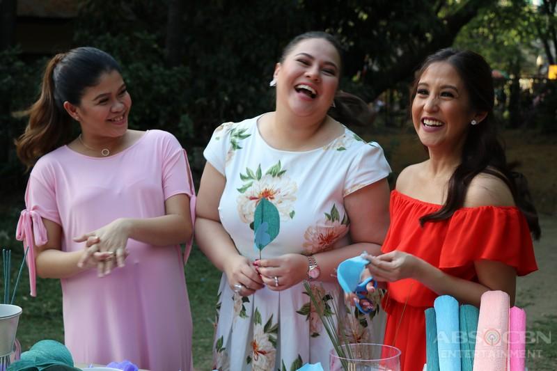 PHOTOS: Magandang Buhay Momshies in 2017 Summer SID