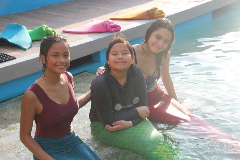 PHOTOS: MB Momshies' Fun Trip with Ylona and Angelina