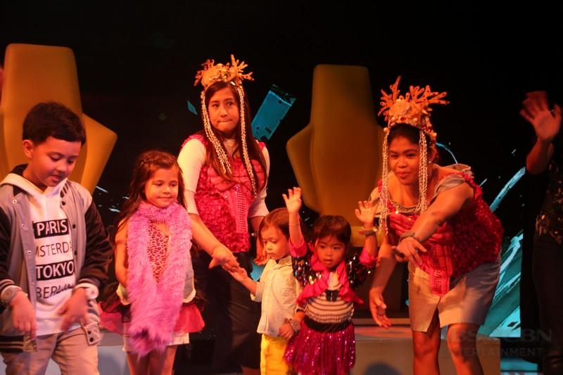 Summer Kidventure at KidZania with Alonzo, Xia, Baby Pele and Baby Mela!