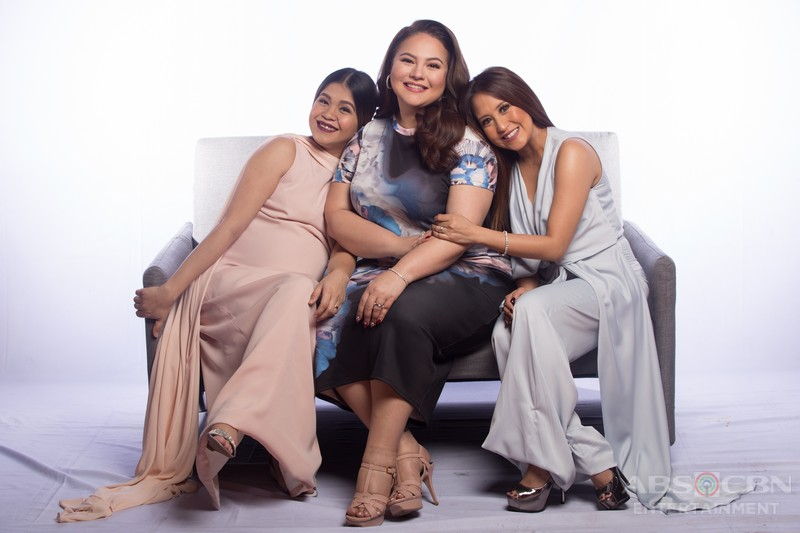 Magandang Buhay First Anniversary Official Pictorial Photos
