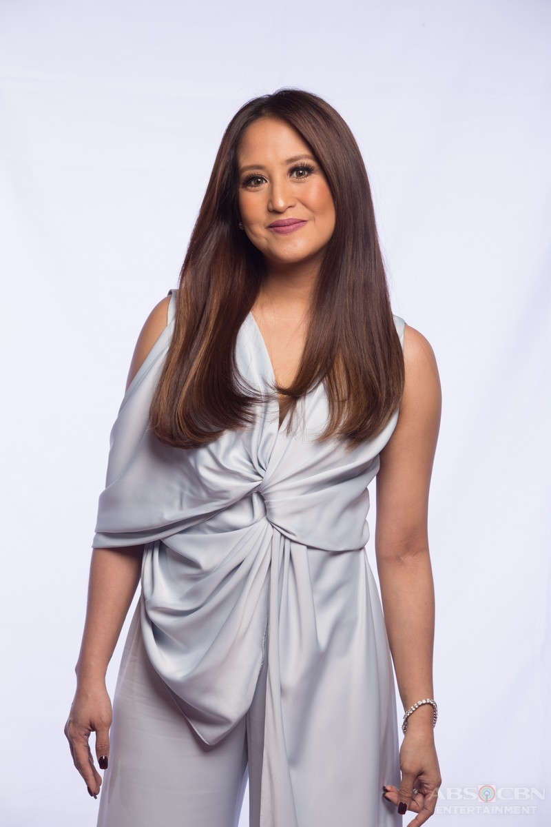 12 photos of Momshie Jolina that prove she's still the sweet fashionista that we know