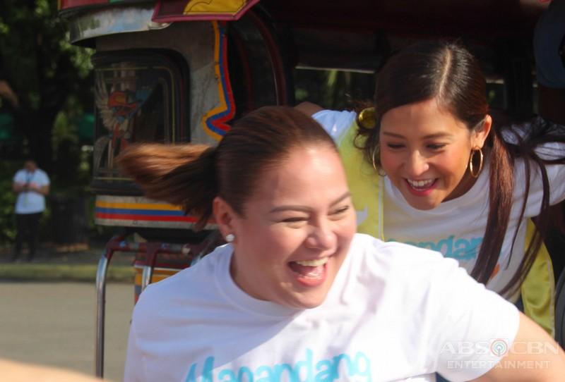 PHOTOS: Magandang Buhay Anniversary Kick Off
